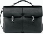 Samsonite HTL Briefcase 3 Gussets (D35*043)