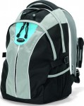 Dicota BacPac Campus grey