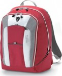 Dicota BacPac Easy red/white