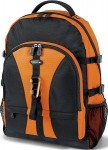 Dicota BacPac Jump black/orange