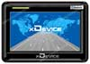 xDevice microMAP-6032b 6032 black  Bluetooth  + АВТОСПУТНИК или НАВИТЕЛ
