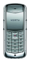 Vertu Constellation Satin Stainless Steel